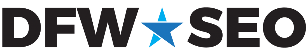 Dallas Fort Worth SEO Logo