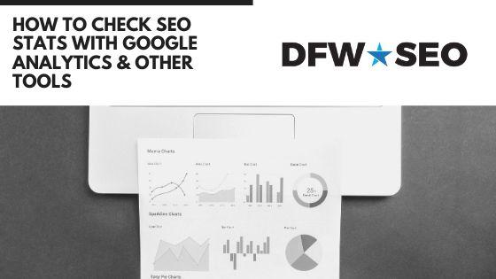 Check SEO Stats Blog Banner