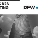 Dallas B2B Marketing Guide Cover