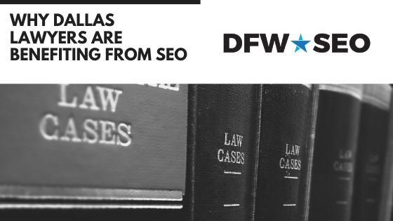 Dallas Lawyer SEO Cover