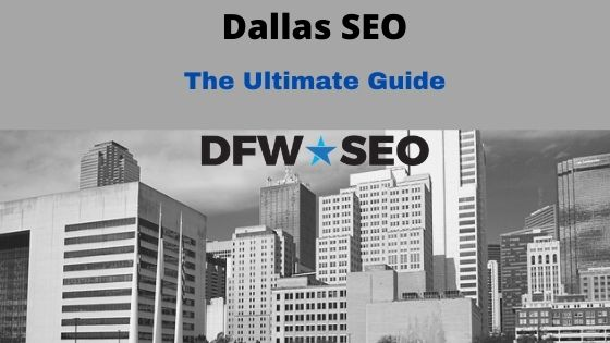 Dallas SEO Guide