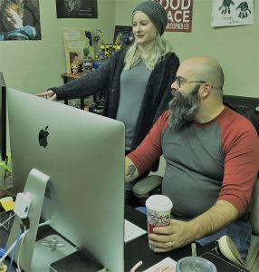Designer and Editor