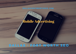 DFW Mobile Advertising Graphic