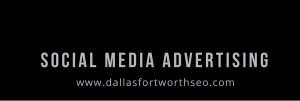 DFW Social Advertising Graphic