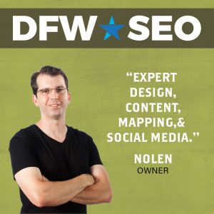 Dallas SEO | Fort Worth SEO & Internet Marketing Company