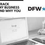 Track GMB Clicks Blog Banner